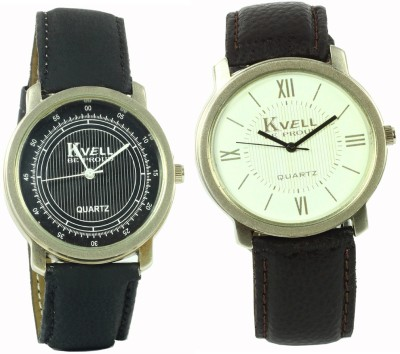 Kvell Be Proud KBKPKWT00020 Analog Watch  - For Men
