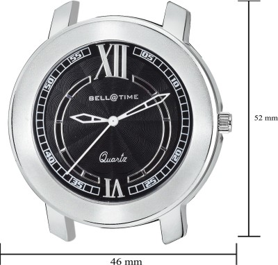 Bella Time BT017A Casual Series Analog Watch  - For Men, Boys