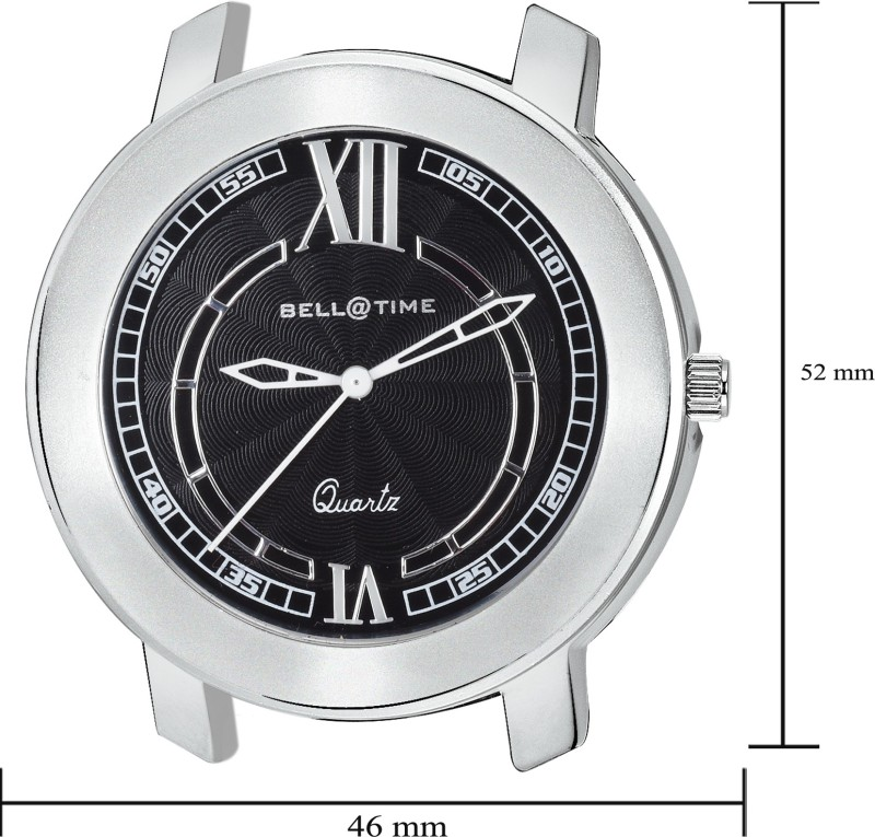 Bella Time BT017A Casual Series Analog Watch For Men
