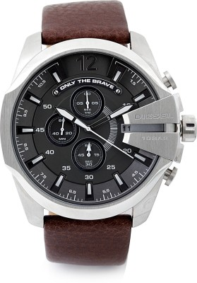 Diesel DZ4290I DIESEL CHI Analog Watch - For Men