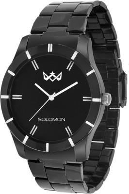 SOLOMON USBLKDRONE09 Analog Watch  - For Boys, Men