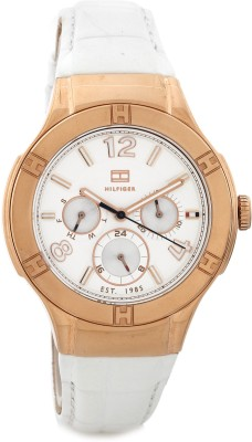 Tommy Hilfiger 1781362 Ainsley Analog Watch  - For Women