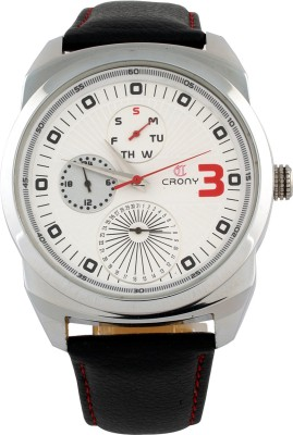 Crony CRNY07 Casual Analog Watch  - For Men