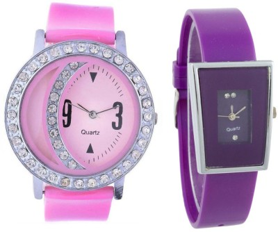 Just In Time New Combo-HK2048 Analog Watch  - For Girls, Women
