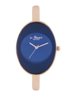 Swiss Design Forest Collection Party Bangle Style Analog Watch  - For Women, Girls