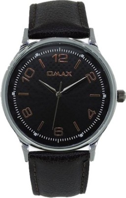 Omax TS494 Men Analog Watch - For Men