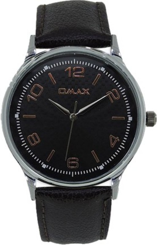 Omax TS494 Men Analog Watch For Men
