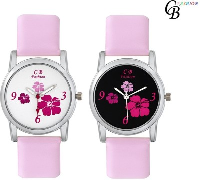 CBFashion 105-113 Analog Watch  - For Women