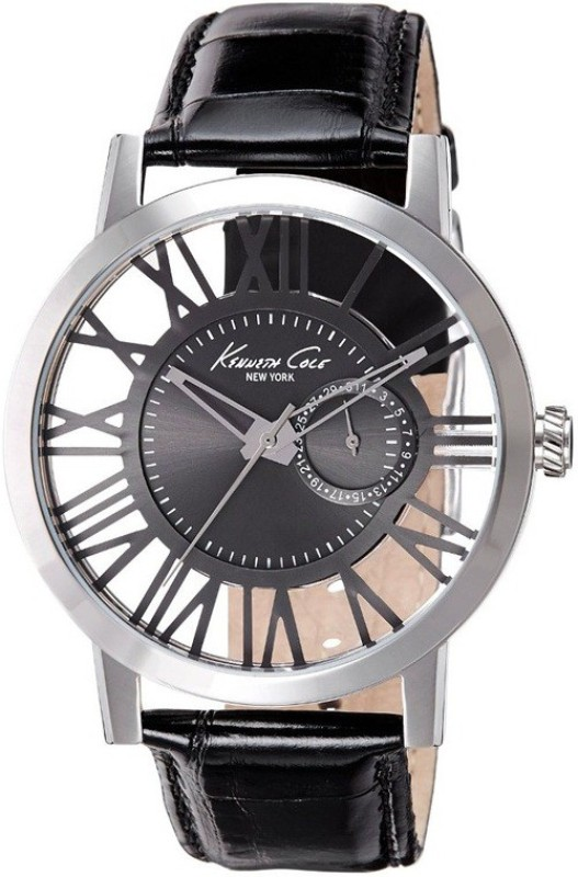 Kenneth Cole 10020809 Analog Watch For Men