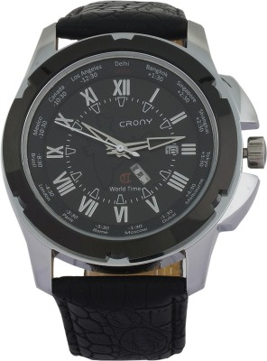 Crony CRNY14 Casual Analog Watch  - For Men