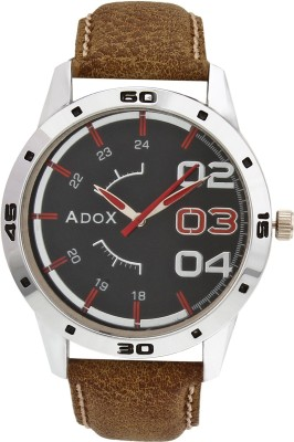 ADOX WKC-020 Analog Watch  - For Boys, Men