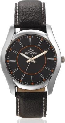 Roycee RQ 1331b Analog Watch  - For Men