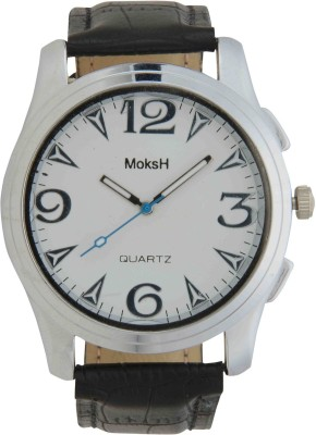 Moksh SM-3006 Analog Watch  - For Men