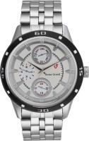Swiss Grand SSG 0205White Analog Watch For Men