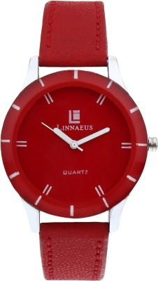 LINNAEUS Li-TR-0004 Analog Watch  - For Girls, Women