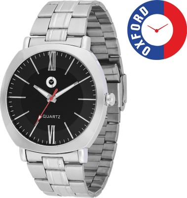 OXFORD OX1500SM01 New Style Analog Watch  - For Men