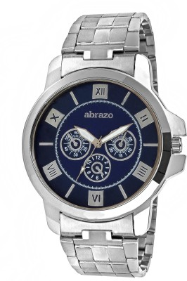 abrazo 0059-BU Analog Watch  - For Men, Boys