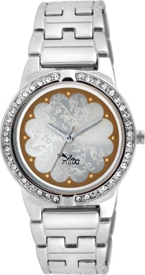 Ilina ILA2CRWWH Analog Watch  - For Women