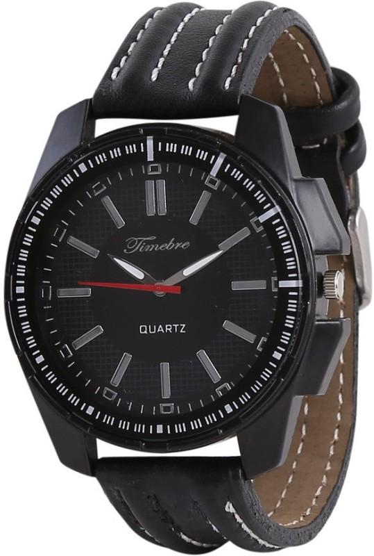 Timebre GXBLK68 Royal Swiss Analog Watch For Men