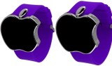 STOP2SHOP Metallic Apple Shape Touch Scr...