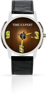 Time Expert TE100197 Analog Watch  - For Men
