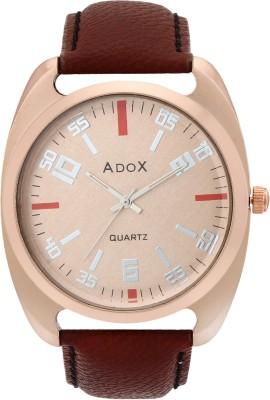 ADOX WKC-003 Antique Analog Watch  - For Boys, Men