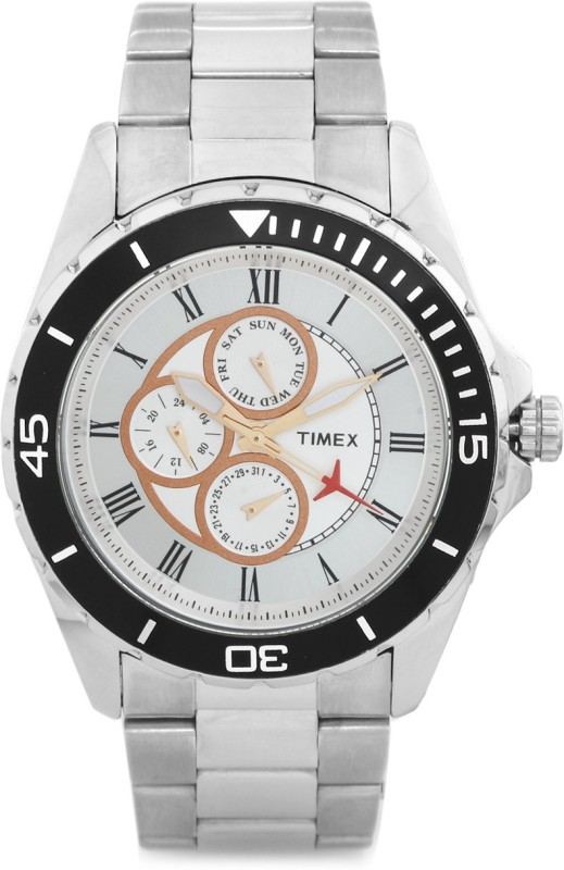 Timex TI000P50000 Analog Watch For Men