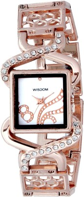 wisdom ST-3910 New Collection Analog Watch  - For Women, Girls