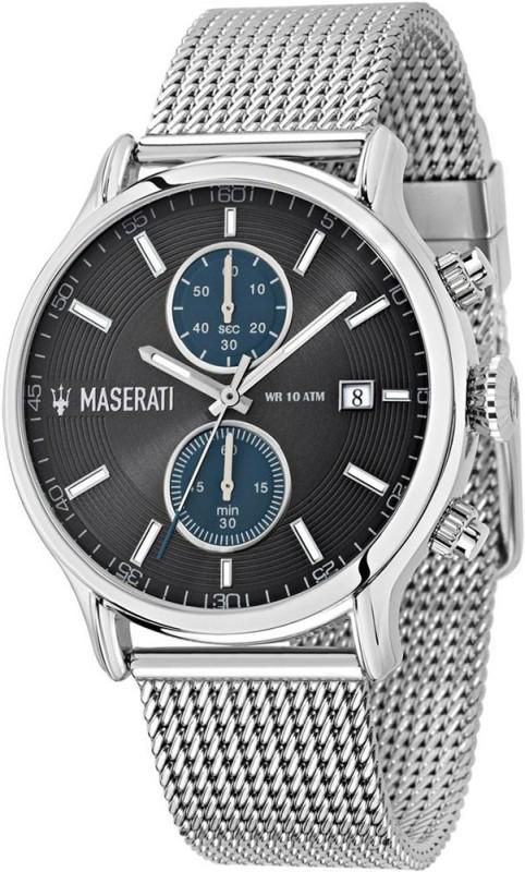 Maserati R8873618003 Epoca Analog Watch For Men