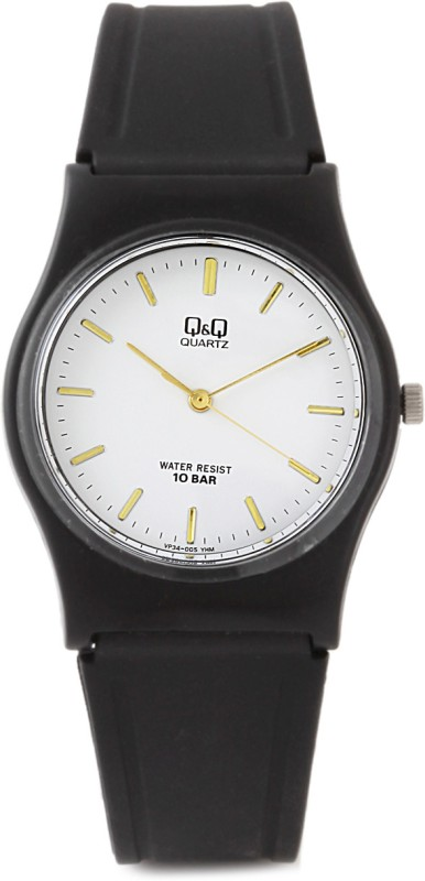 QQ VP34 005 Analog Watch For Men