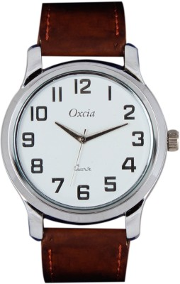 OXCIA OXL-511300 Analog Watch  - For Men