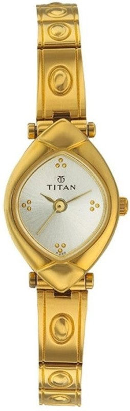 Titan NH2417YM01 Analog Watch For Women WATDSGYZ37H7CD2H