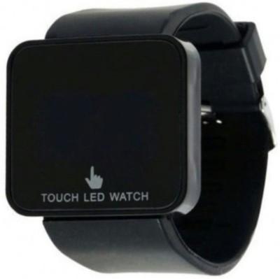ROLAXEN Touch Led Screen Digital Watch  - For Boys, Men, Girls