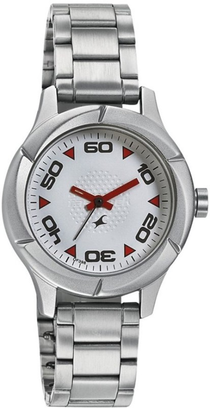 Fastrack 6141SM01 Analog Watch For Women
