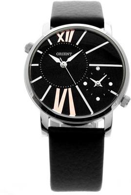 Orient SUB8Y002B0 Slim Analog Watch  - For Women