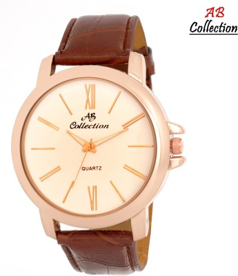 AB Collection N11 Analog Watch - For Boys, Men