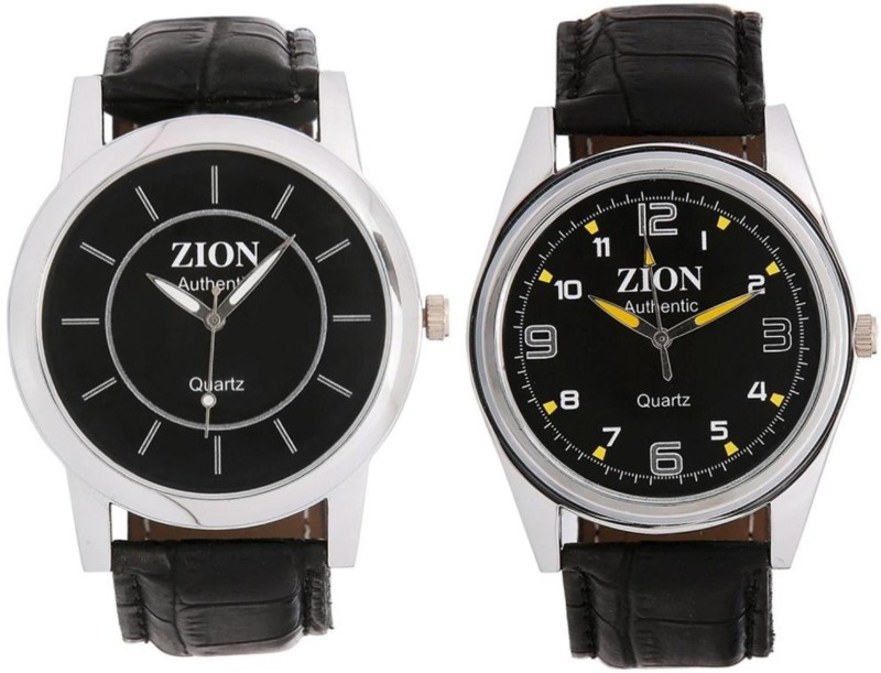 Zion 1036 Analog Watch For Men