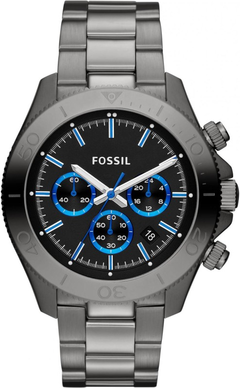 Fossil CH2869 Analog Watch - For Men