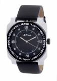 Leana LWW526 Round Analog Watch  - For M...