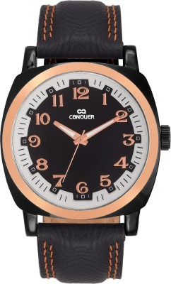 conquer cq6 Analog Watch  - For Men