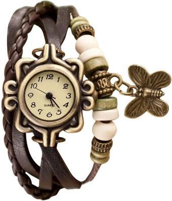 Bling butterfly_black Analog Watch  - For Girls, Women