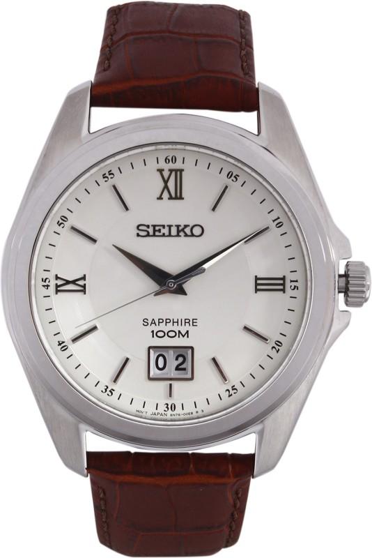 Seiko SUR103P1 Analog Watch For Men