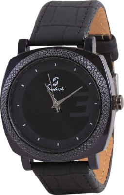 Suave Collections SBBB12 Signature Analog Watch  - For Boys, Men