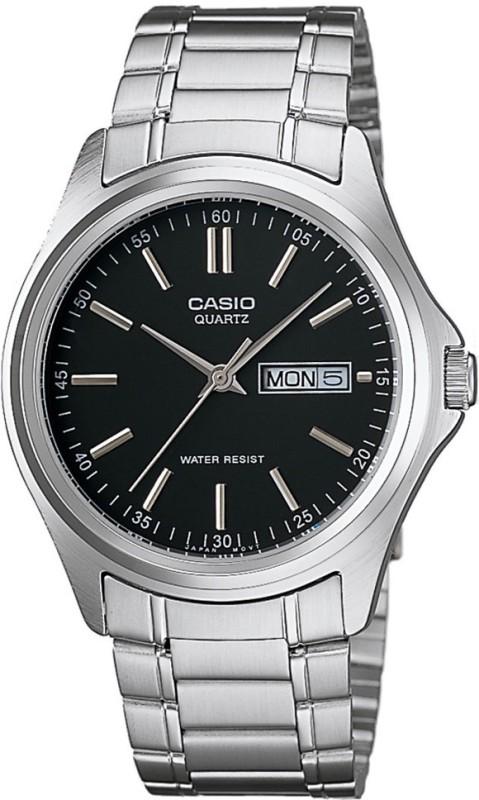 Casio A204 Enticer Men Analog Watch For Men