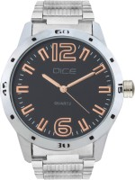 Dice NMB-B073-4245 Number Analog Watch  - For Men