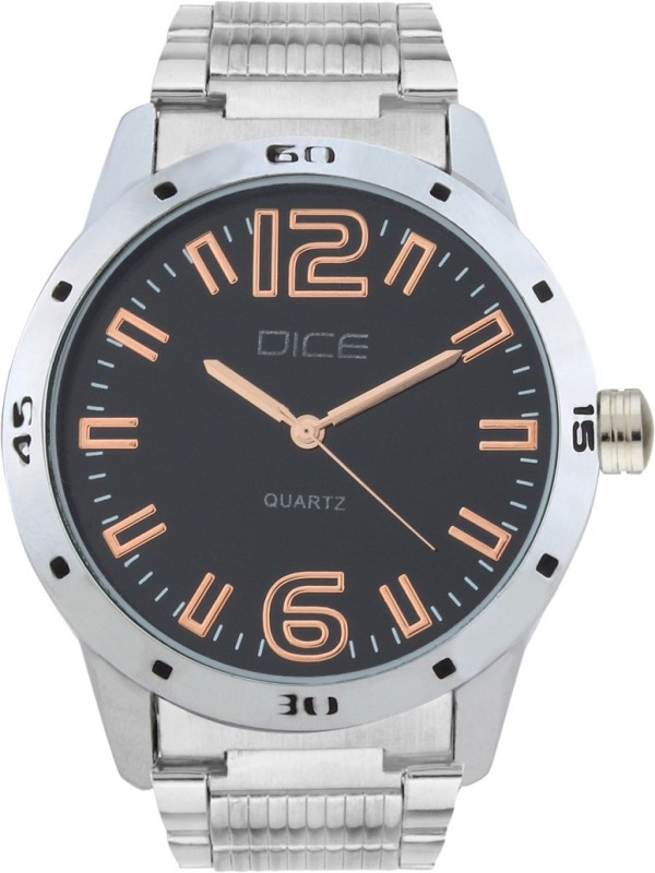 Dice NMB B073 4245 Number Analog Watch For Men