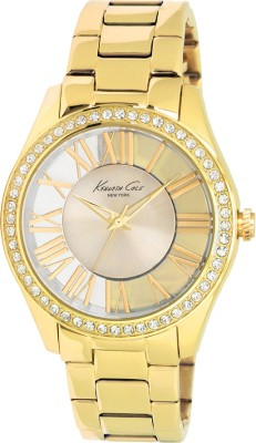 Kenneth Cole IKC4853 Analog Watch  - For Women