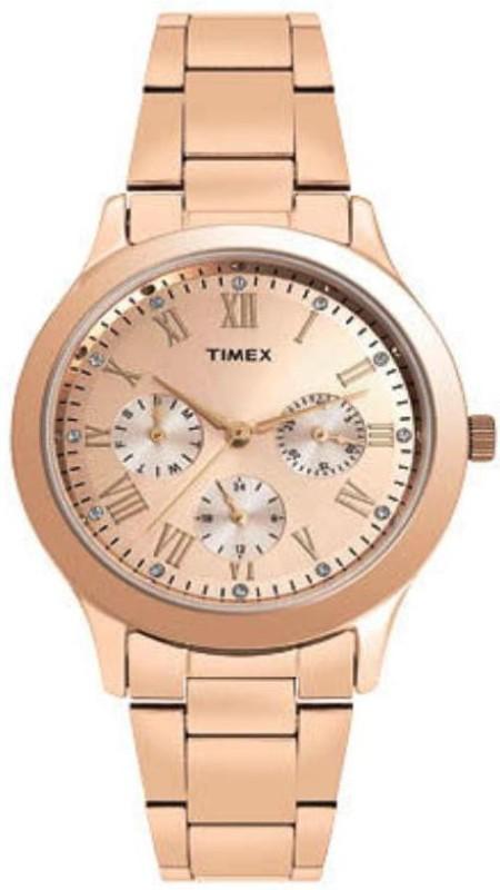 Timex TW000Q810 Analog Digital Watch For Women