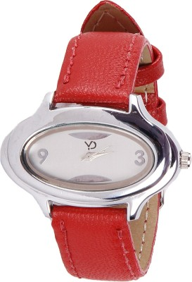 Y And D Trendy 2.02 Analog Watch  - For Girls