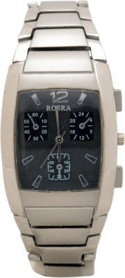Rosra RS669 Rusty Analog Watch  - For Men